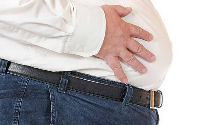 10 tips to get rid of that fat tummy